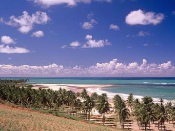 praia pituba coruripe